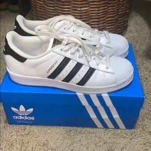 Adidas superstar 5.5